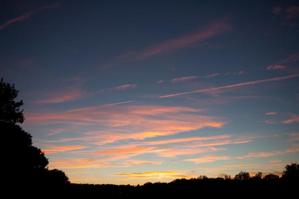 Cape Elizabeth Sunset