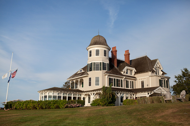Castle Hill Inn