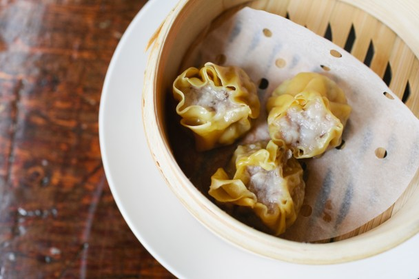 Empire Chinese Kitchen Dumplings