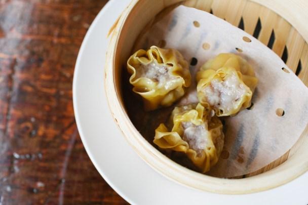 Empire Chinese Kitchen Dumplings