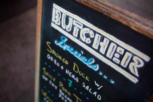 Butcher NOLA
