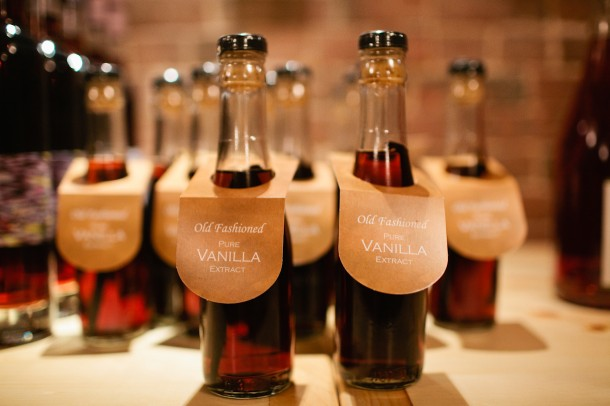 Sweetgrass Winery Vanilla Extract