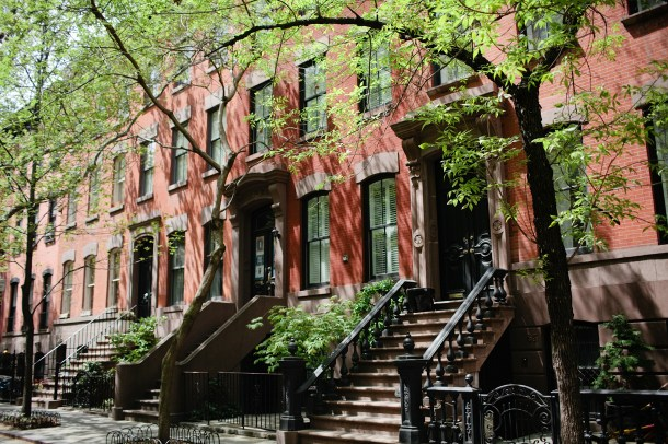 West Village Travel Guide