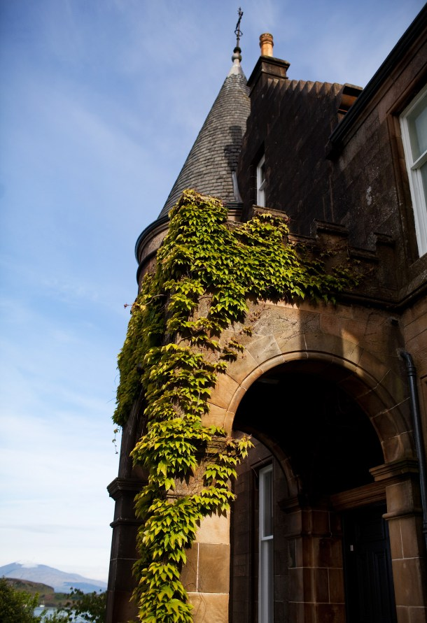 Greystones Bed & Breakfast Oban