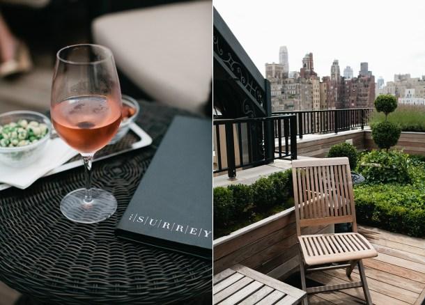 The Surrey Hotel New York City