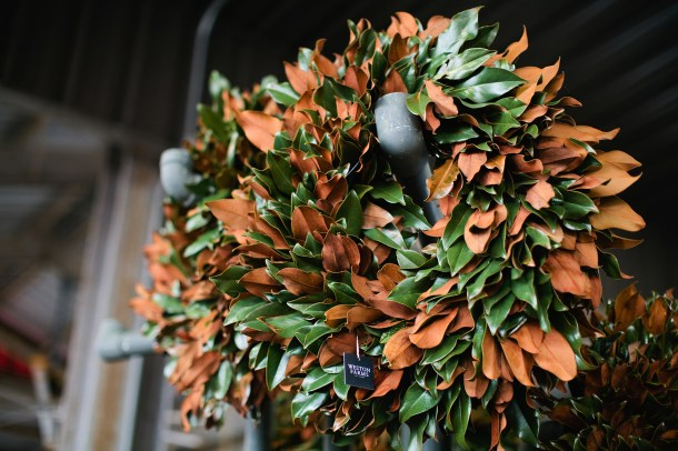 Weston Farms Wreaths