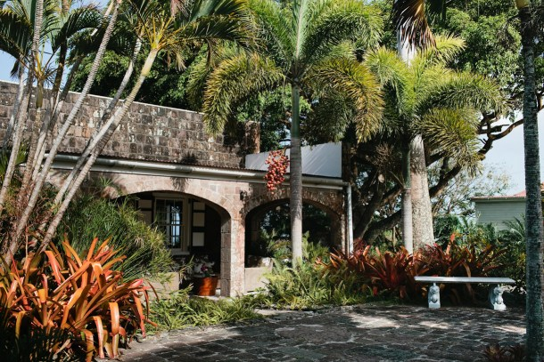 Montpelier Plantation Inn Nevis
