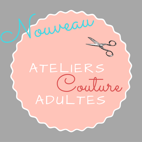 ATELIERS COUTURE ADULTES