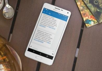 Setting Up T-Mobile's APN for International Data Roaming
