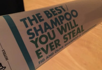 Poll: Is It Okay To Steal Hotel Shampoo?