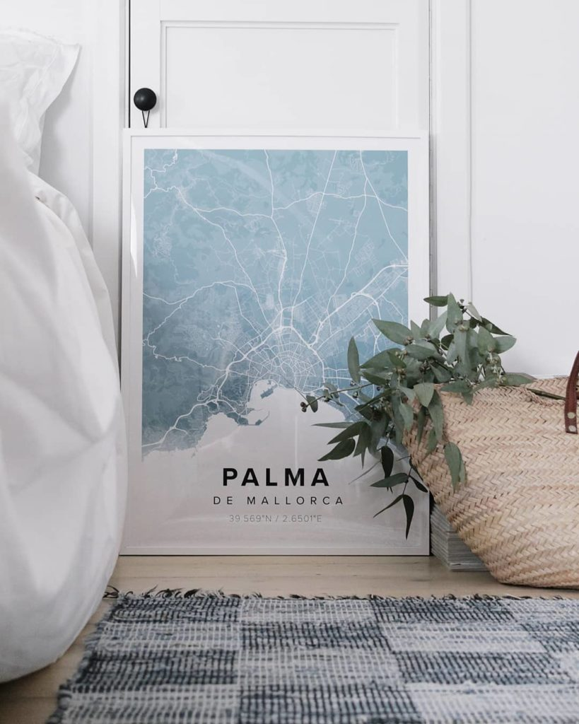Maisons Du Monde Discount Code Mapiful Design Your Own Custom City Map Posters