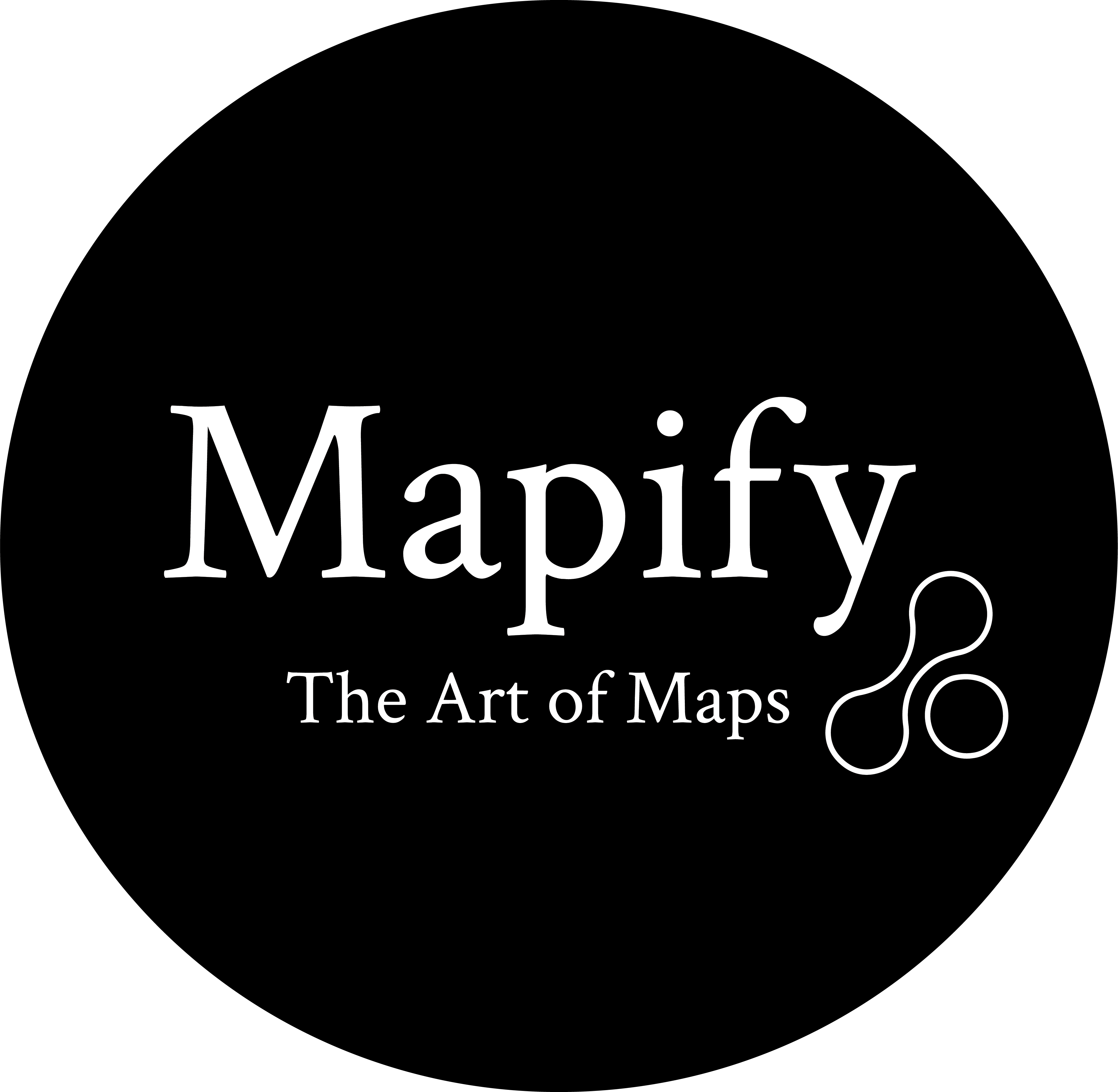 Wissellijst 100x70 Personalised Map Posters Create Now Mapify The Art Of Maps