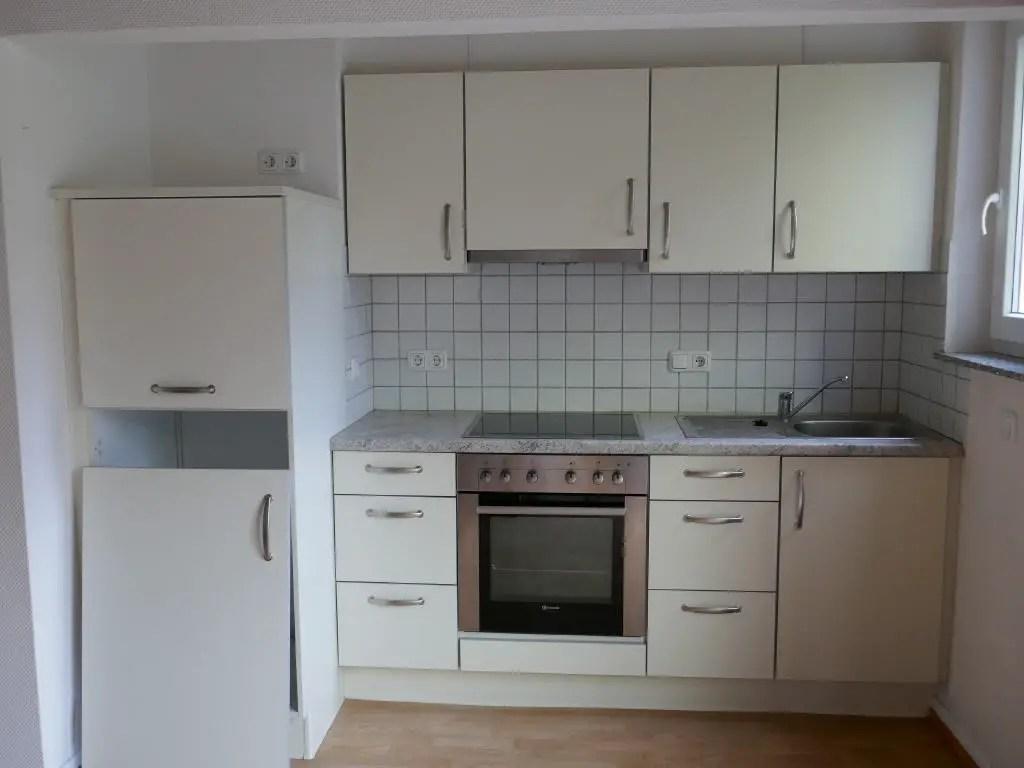 Küche 50er Jahre Stil | Retro Küche 50er