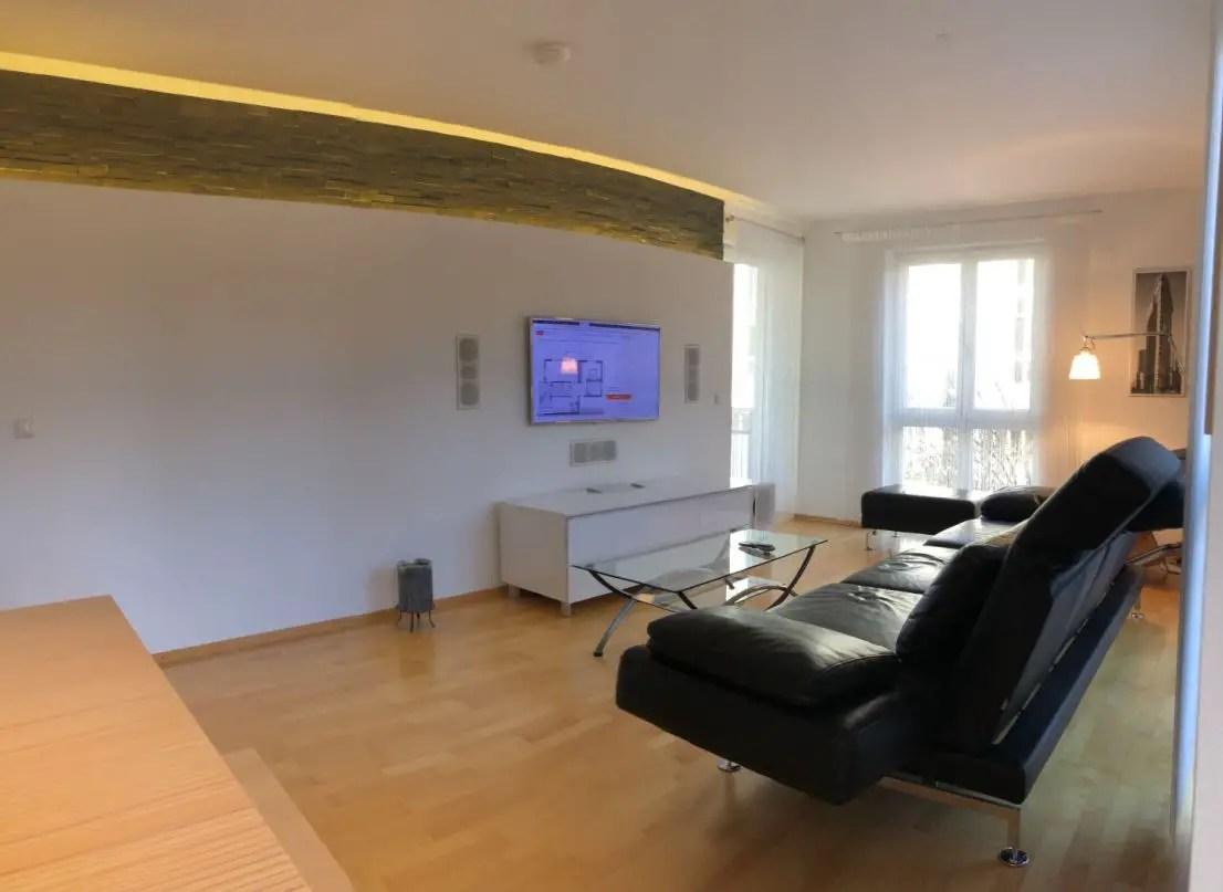 Wohnzimmer P2 Wohnung | Design Heizkörper Wohnzimmer Günstig