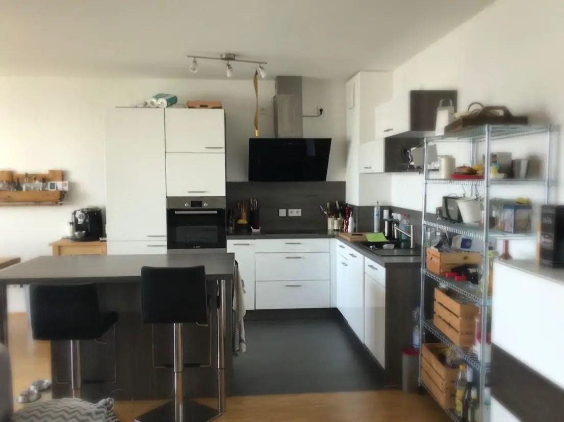 Küche Hannover Mieten | Miete Erstbezug Einer 3 Raumwohnung In ...