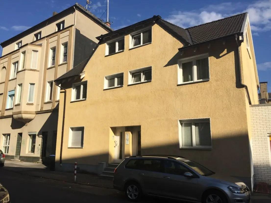 Haus Zum Verkauf 44263 Dortmund Mapio