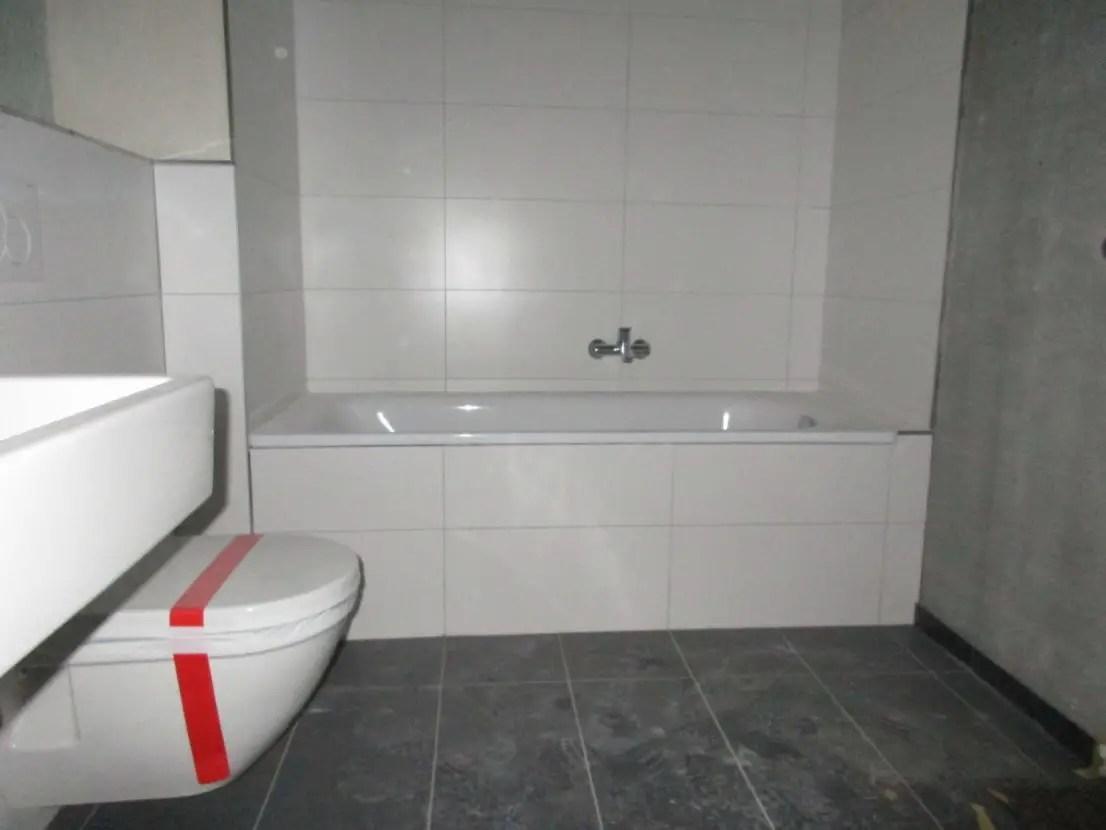 Badezimmer Renovieren Lörrach | Innenausbau Kreutzberger Tz Fliesen ...