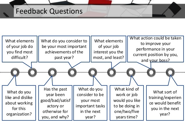 360 Degree Feedback Questionnaire By DecisionWise Mapionet