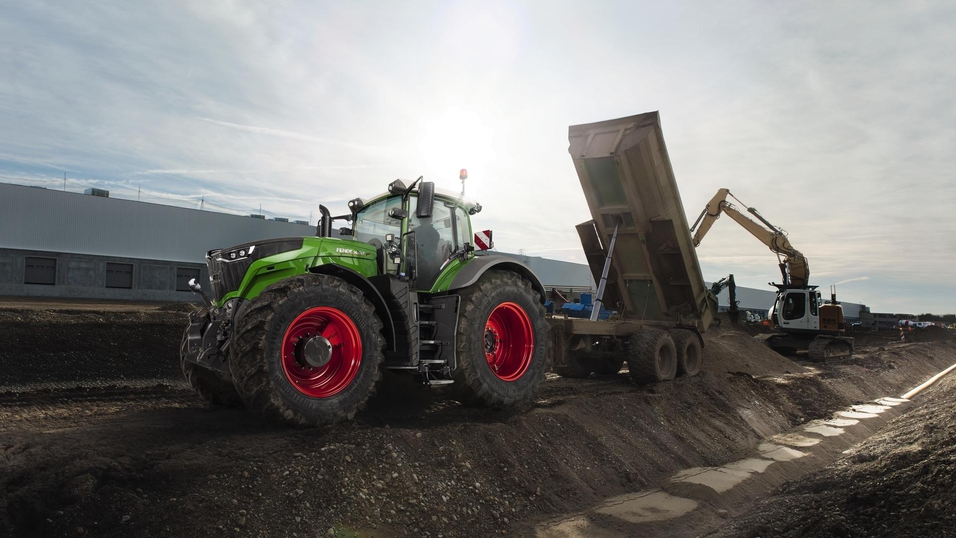 Quote Wallpapers Phone Fendt 1000 Series Tractors Maple Lane Farm Service