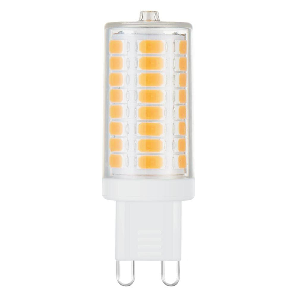 Lampen G9 Led Lamp G9 G9 Base 4w 120v 30k Dim Clear Standard 66690 Maple