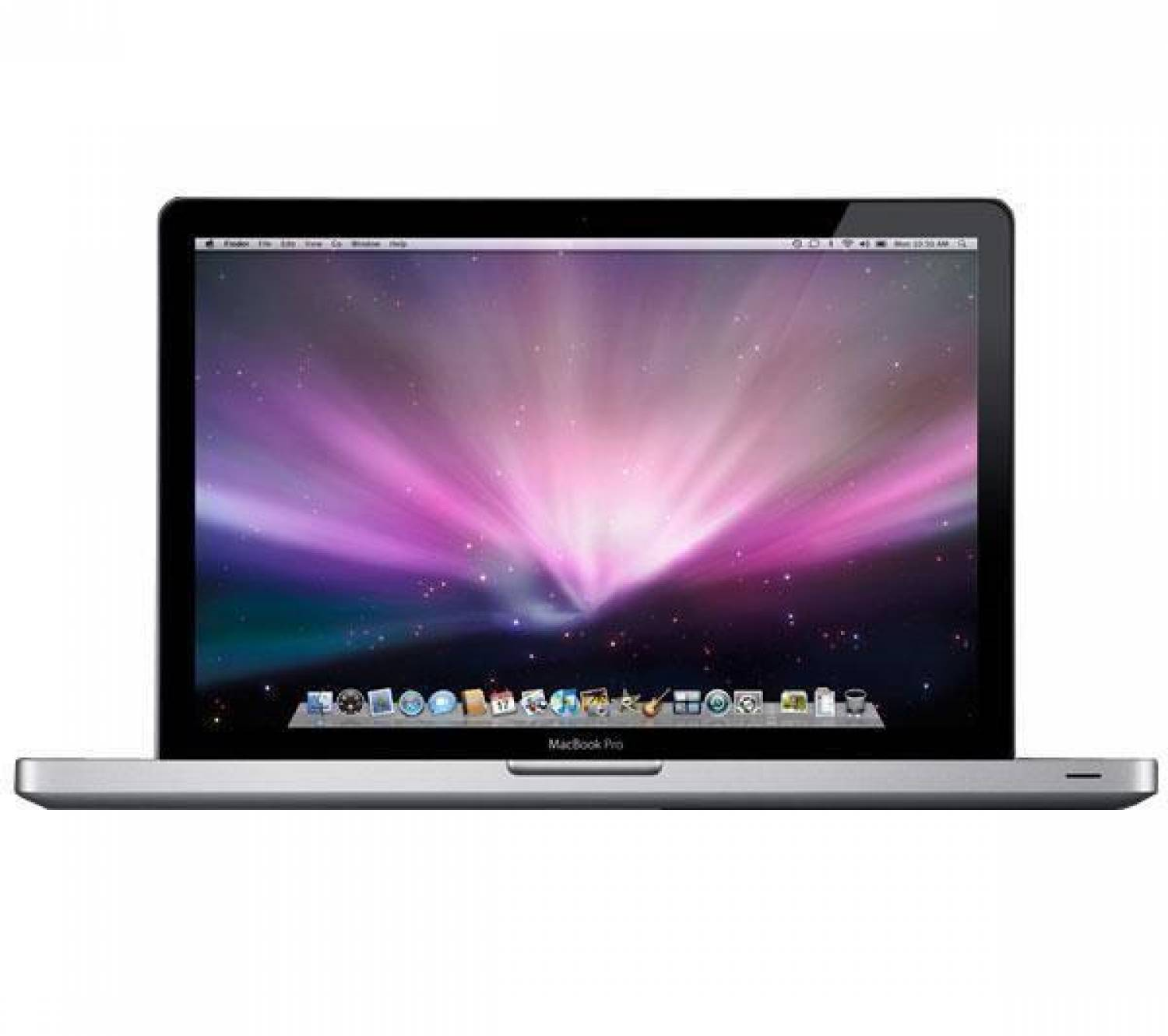 Apple Laptop Apple Mb990b A Macbook Pro 13 3 Inch Core 2 Duo 2 26ghz