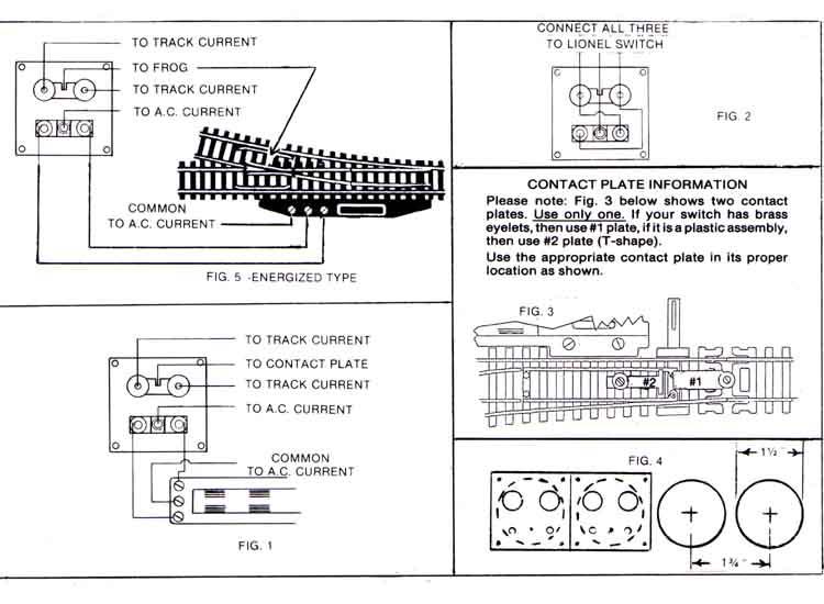 Tortoise Switch Machine Wiring Signals Wiring Diagram