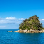 Abel Tasman: a Sneak Peek