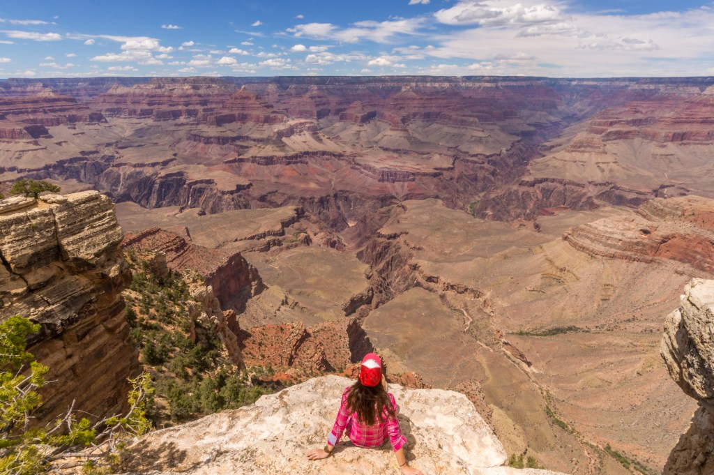 What does success really mean- grand canyon