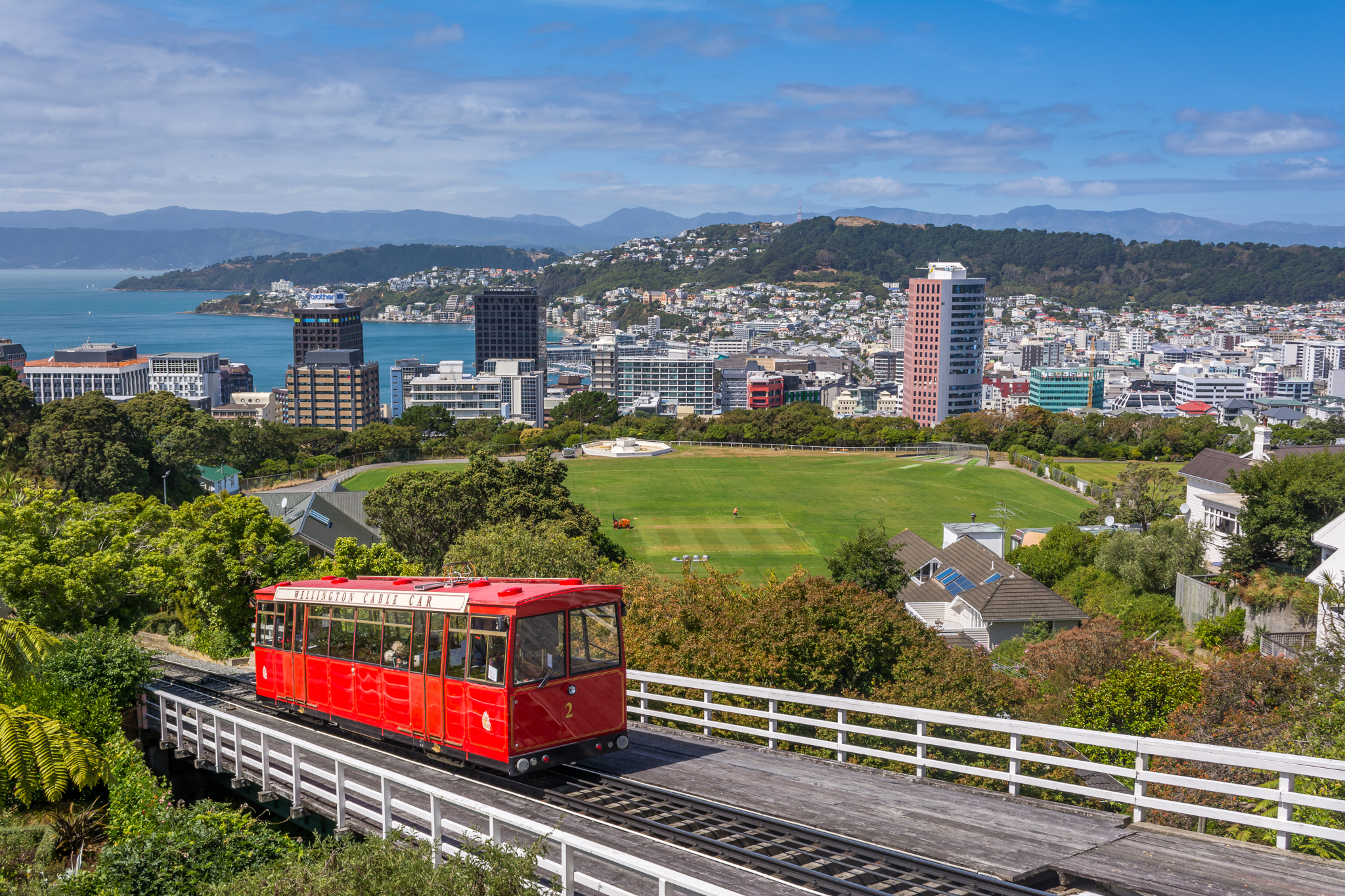 7 Reasons we Loved Wellington 3 Reasons we Didn't