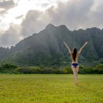Discovering Oahu