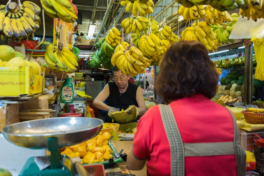 Wet Market Singapore. 20 Photos that will make you want to visit Singapore