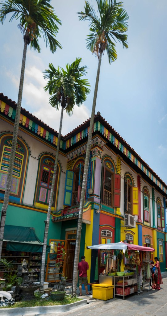 Little India Singapore. 20 Photos that will make you want to visit Singapore