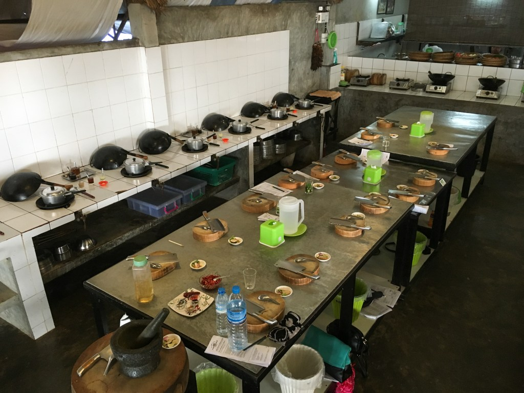 Thai Cooking Class in Koh Lanta with Time for Lime