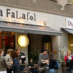 Dada: best falafel in Berlin
