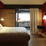 Casa Camper: stylish boutique hotel in Berlin Mitte