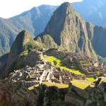Inca Trail and alternative treks to Machu Picchu