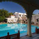 Rohet Garh: Rajasthan Heritage Hotel Near Jodhpur