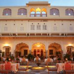 Samode Haveli: Jaipur Heritage Hotel