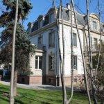 Villa Elyane: elegant historic B&B in Colmar, France