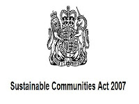 Sustainable Communities Act cover