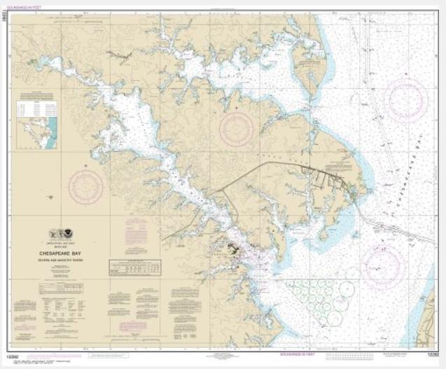Unique Chesapeake Bay Chart sav in chesapeake bay - 2010 sav report