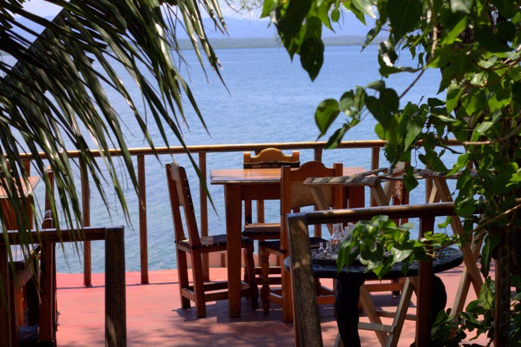 Villa Lagarto, Punta Gorda, Cuba - restaurant