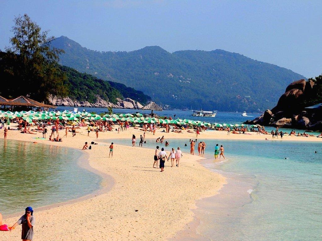 koh-nang-yuan-island-koh-tao-thailand