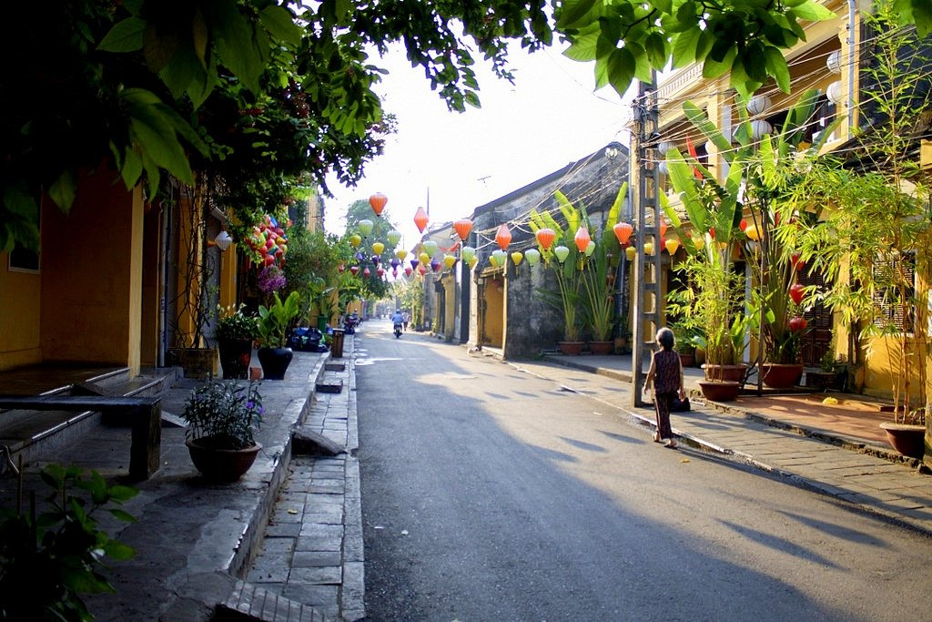 Ultimate Guide to visiting Vietnam - Hoi An