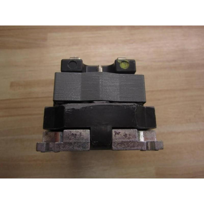 Square D Lighting Contactor 9998 - Lilianduval