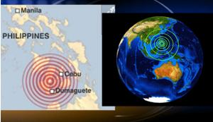 News for philippines earthquake