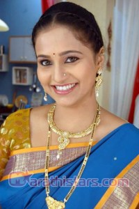 Mala Sasu Havi Marathi Serial Vahini photos