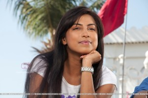 Kranti Redkar Marathi Actress in movie Love Is vaat (3)