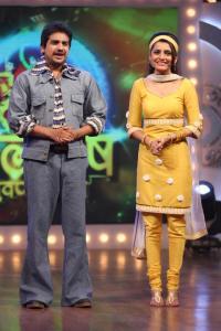 Purvi Bhave & Pushkar Jog