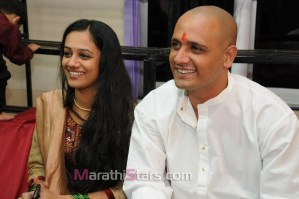 Vikram gaikwad wedding photos (1)